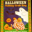 Halloween Fun Activity Book (Holiday Fun Activity Books) by Stamper (Paperback, 1997)