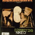 "Kicksclusive ""The Sneaker Culture"" Magazine, Dissecting NikeiD 2005"