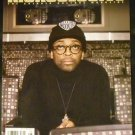 "Kicksclusive ""The Sneaker Culture"" Magazine 2005, Issue 11 - Spike Lee"