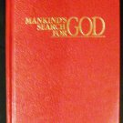 Mankind's Search for God by Watchtower Bible And Tract Society of Pennsylvania (1990)