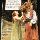 A Midsummer Night's Dream (Oxford School Shakespeare Series) by William Shakespeare and Roma Gill