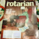 The Rotarian: Rotary's Magazine, January 2013 Wake Up and Live Your Dreams