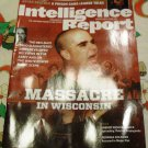 Intelligence Report Winter 2012 Issue 148 Massacre in Wisconsin