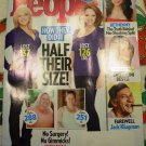 People Magazine January 14, 2013 - Half Their Size Double Issue