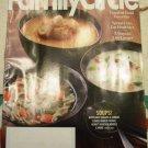 Family Circle Magazine February 2013 Comfort Food Favorites