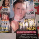 People Magazine January 21, 2013 - All About Ryan Gosling, Bethenny Frankel & Audrey Hepburn