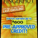 Fingerhut January 2013 Catalog