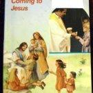 Coming to Jesus : Parish Edition