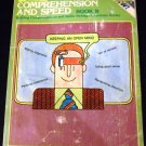 Comprehension & Speed Book B (Mimeographs only)