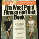 West Point Fitness and Diet Book by James Lee Anderson and Martin Cohen (Apr 1978)