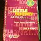 Little Brown Compact Handbook by Jane E. Aaron (Jan 1, 2002)