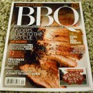 Popular Plates BBQ Magazine (Insider's Guide to the best 'Cues, 2010)