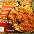 Fine Cooking Magazine (The Ultimate Mac & Cheese February March 2011)