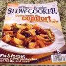 Better Homes & Gardens 2003 April 8 All Time Favorites Slow Cooker