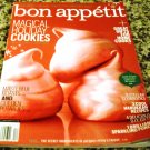 Bon Appetit Magazine December 2011 - Magical Holiday Cookies to Give (and to Devour)