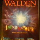 Walden Alumni Magazine Winter/Spring 2013