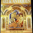 Art & Antiques Volume VIII Number 1 January 1991 by Jeffrey Schaire (1991)