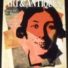 Art & Antiques Volume VIII Number 2 February 1991