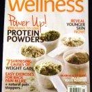 Amazing Wellness Magazine Spring 2013
