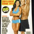 Muscle & Performance Magazine Presents Supplement Guide 2013
