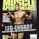 Muscle & Performance Magazine February 2013