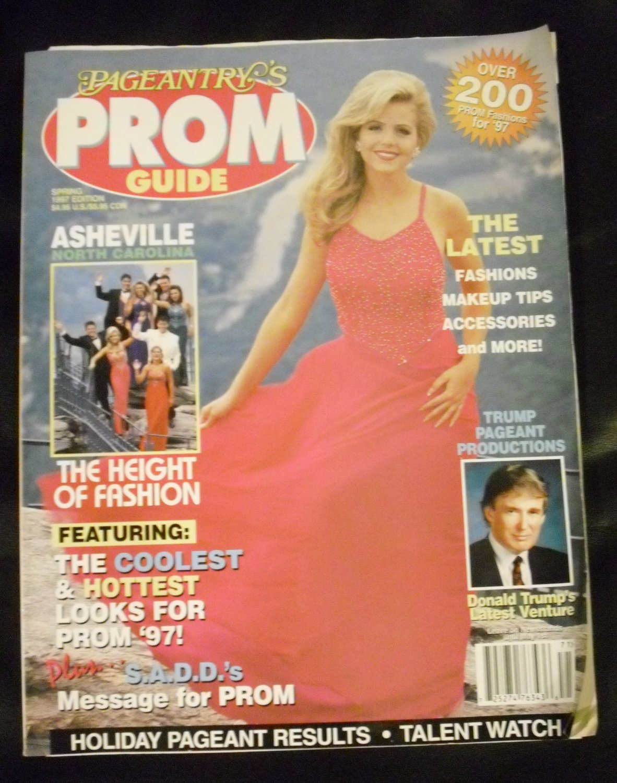 Pageantry Magazine Spring 1997