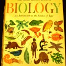 The Giant Golden Book of Biology: An Introduction to the Science of Life by G. Ames & R. Wyler(1961)