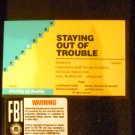 Staying Out of Trouble (VHS) Comprehensive Health Education Foundation