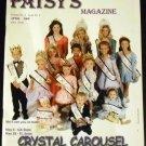 Patsy's Magazine April 2000 Volume No. 9 Issue No. 4