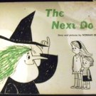 Witch Next Door by Norman Bridwell (1967)