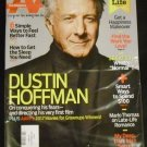 AARP February-March 2013 Dustin Hoffman