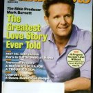 Guideposts Magazine March 2013 - Mark Burnett