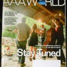 AAA World Magazine March/April 2013 (Stay Tuned)