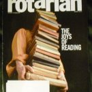 The Rotarian: Rotary&#39;s Magazine, March 2013 The Joys of Reading
