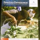Special Offerings Presbyterian Mission Agency 2013