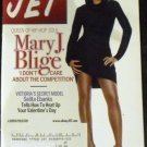 Jet MagazineFebruary 18, 2008 Mary J. Blige