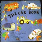 The Car Book [Spiral-bound] Goran Uggla (Author, Illustrator), Marie Meijer (Editor)
