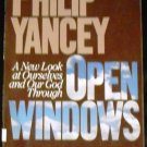 Open Windows (Paperback) by Philip Yancey (Author)