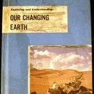 exploring and understanding our changing earth [Hardcover] harold & knapp, clifford hungerford
