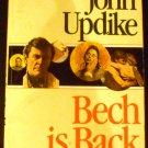 Bech Is Back [Mass Market Paperback] John Updike (Author)
