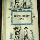 Adventures of Huckleberry Finn [Hardcover] Mark Twain, Illustrated by Richard M. Powers
