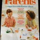Parents Magazine April 2013