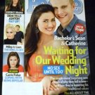 People Magazine March 25, 2013 - The Bachelor's Sean Lowe, Catherine Giudici, Demi Moore