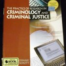 The Practice of Research in Criminology and Criminal Justice... by R. Bachman and R. Schutt (2001)