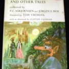 East of the Sun and West of the Moon and Other Tales by J. Moe, P. Asbjornsen & T. Vroman (1966)