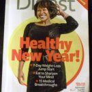 Reader's Digest Magazine, February 2013, Healthy New Year! 7-day weight-loss jump start