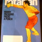The Rotarian: Rotary's Magazine, April 2013 Manny Pacquiao Packs a Punch