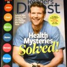 Reader's Digest Magazine, April 2013, Dr. Travis Stork Health Mysteries Solved!
