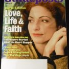 Guideposts Magazine April 2013 - Gloria Estefan