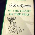 In the Heart of the Seas: A Story of a Journey to the Land of Israel by Shmuel Yosef Agnon (1947)